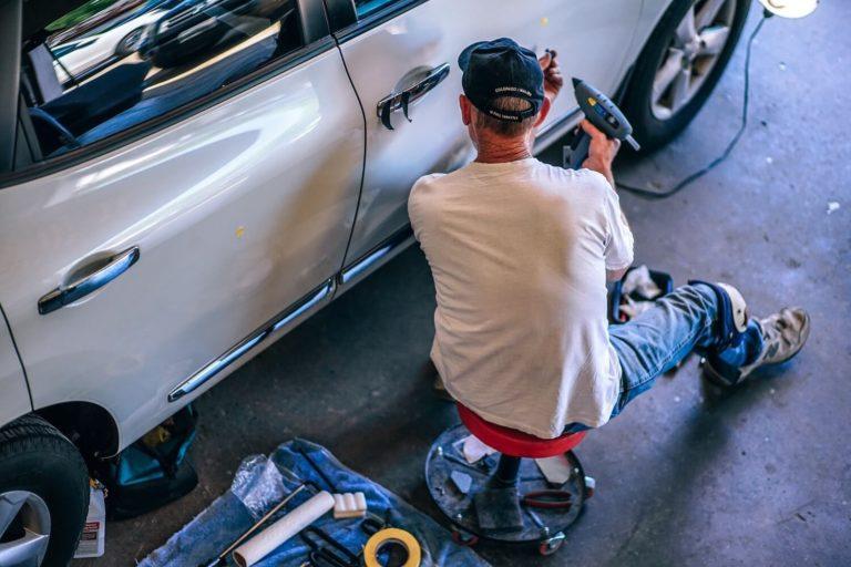 Jak otworzyć własny biznes warsztat samochodowy