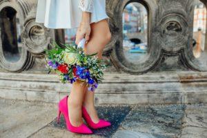 Co zrobić gdy buty cisną w palce