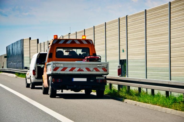 Pomoc drogowa- jaki kod PKD?